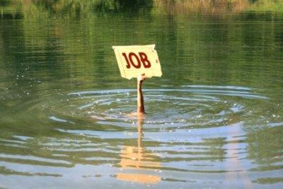 Arbeitsmarkt macht teilweise zwei Nebenjobs notwendig.