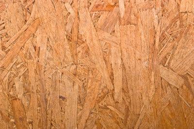Vermeiden Sie Feuchtigkeit unter Ihrem Bodenbelag.