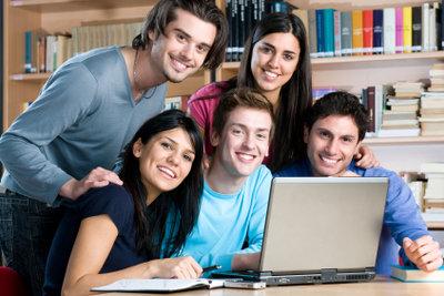 Gehen Sie mit Vorfreude an Ihr Studium!