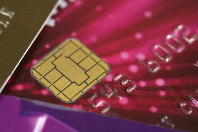 Die Smartcard - ohne geht es kaum im Pay-TV.