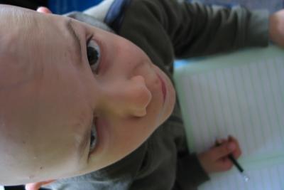 Kinder sind oft ratlos, wenn es um Sachtexte geht.
