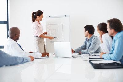 Lernen Sie dazu - belegen Sie einen IT-Kurs!