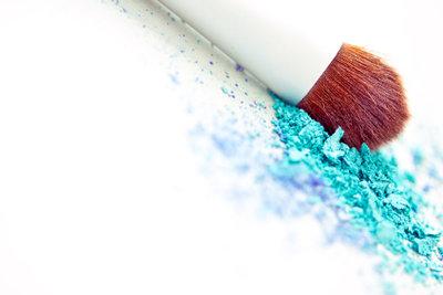 Blau ist die Farbe der Avatare.