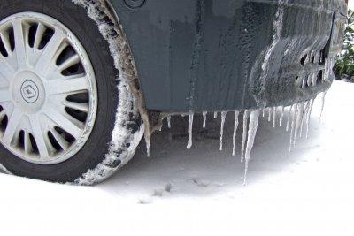 So vermeiden Sie Probleme mit Dieselkraftstoff bei Kälte.