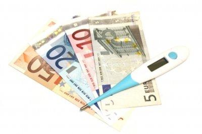 Krankenversicherungsbeiträge - Löwenanteil bei den steuerlich absetzbaren Sonderausgaben