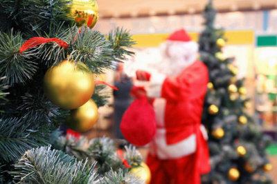 Eine Vereinsweihnachtsfeier zu organisieren kann eine Herausforderung sein.