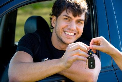 Übung macht sich bezahlt, auch wenn es um das Erlangen des Führerscheins geht.