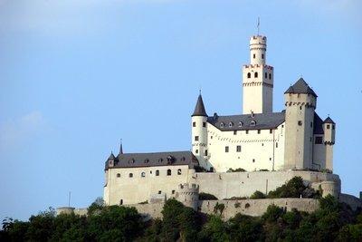 Das Königsheil war die Herrschaftslegitimation im Mittelalter.