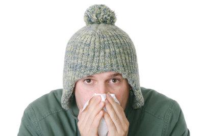 Wer krank wird, sollte nicht in den Urlaub fahren.