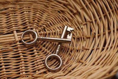 Der WPA2-Schlüssel sorgt für Sicherheit.