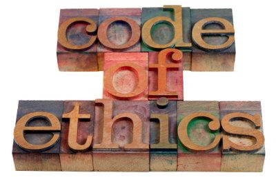 Ethik ist ein wichtiges Thema in der Philosophie.