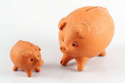 Ersparnisse als Rente