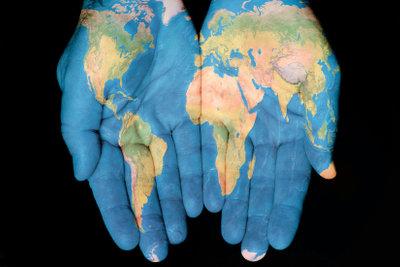In der Klimatologie wird zwischen Jahres- und Tageszeitenklima unterschieden.