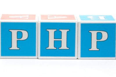 Schriftfarbe mit HTML und PHP ändern
