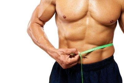 Muskeln richtig aufbauen