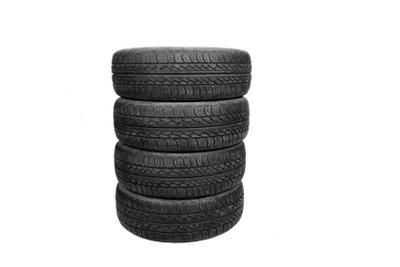 Auswuchten der Räder bei jedem Reifenwechsel!