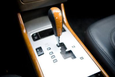 Automatik-Auto fahren in den USA ist gar nicht so schwer.