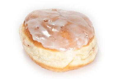 Pfannkuchen gelten deutschlandweit als Spezialität.