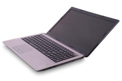 Unter Windows oder Mac das Touchpad aktivieren