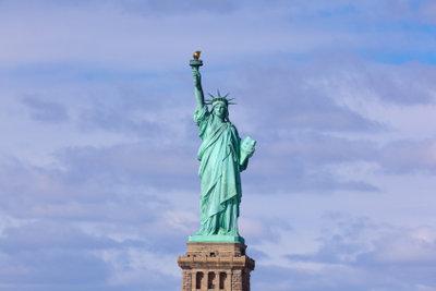 Mitbringsel aus den USA sind beliebt.