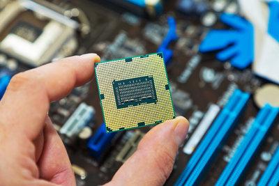 MW3 benötigt eine leistungsstarke CPU.