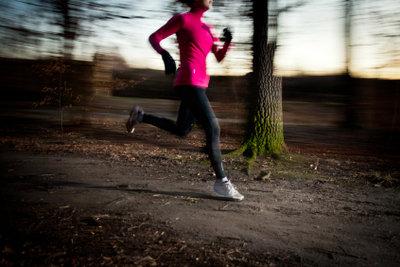 Intensives Training vergrößert den Herzmuskel.