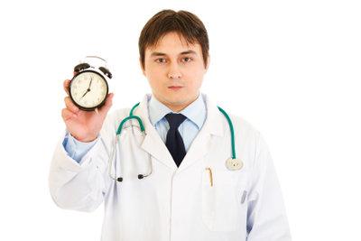 Wie lange dauert das Medizinstudium wirklich?
