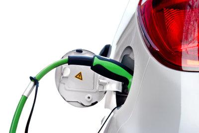 Welchen Kraftstoff braucht das Auto?