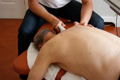 Bewerben Sie sich erfolgreich als Physiotherapeut!