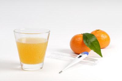 Vitamine helfen bei einem Virenbefall auf Ihrem PC nicht - besser: ein aktuelles Antivirenprogramm.