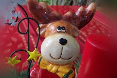 In Skandinavien gibt es viele Weihnachtsbräuche.