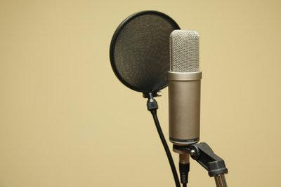 Nicht nur professionelle Sprecher können eine angenehme Stimme gebrauchen.