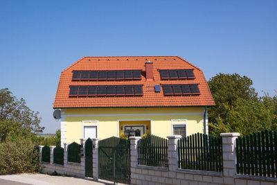 Ein Energiepass ist seit 2009 Pflicht.