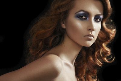 Mit ein paar Tricks sieht Ihr Make-up nie mehr fleckig aus.