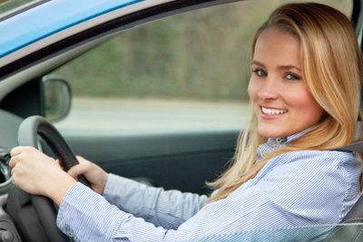 Ein gültiger Führerschein ist Pflicht und Sie müssen ihn immer dabei haben.