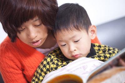 Märchen sind wertvoll für Kinder.