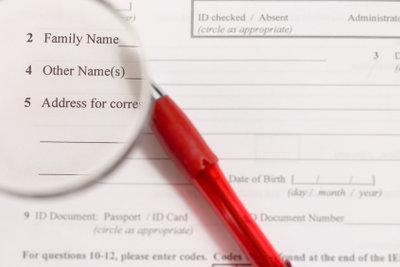 Aus geburtenregister berlin dem auszug Personenstandsurkunden aus