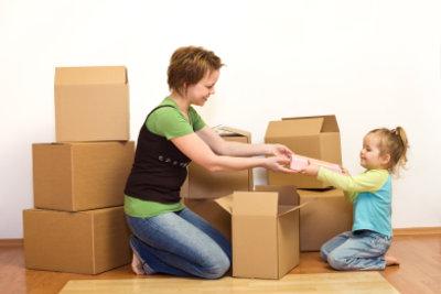 Ein Neuanfang erfordert eine Wohnungserstausstattung.