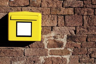 Ein Briefkasten hat im Computerzeitalter fast schon etwas Nostalgisches.