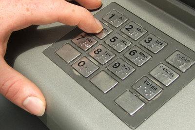 Ein Systemfehler am Geldautomaten ist kein Grund für Panik.