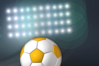 Die Steuerung bei FIFA 12 ist nicht sehr schwer zu erlernen.