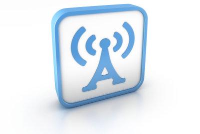 Internetverbindung auf dem iPhone erstellen
