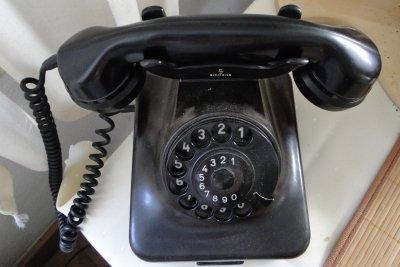 Oft schwer zu lösen - Probleme mit der Anrufweiterleitung.