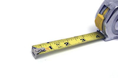 Erst messen, dann multiplizieren