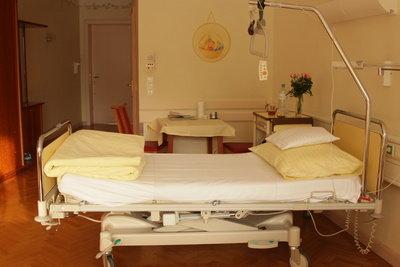 Nachtdienst im Krankenhaus ist mitunter schwer.