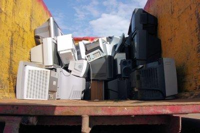 Halt: Der FB630U muss nicht auf den Müll.
