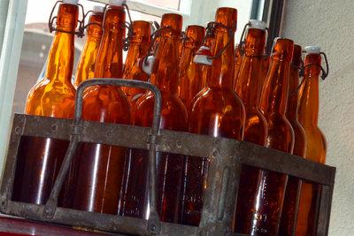 Malzbier oder normales Bier?