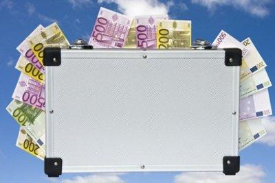 Mit einem steuerfreien Zweiteinkommen bessern Sie Ihr Budget auf.