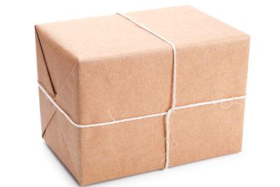 Verfolgen Sie Ihr Royal-Mail-Paket.