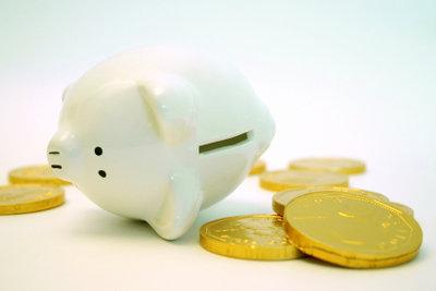 Freibeträge auf der Lohnsteuerkarte helfen, Steuern zu sparen.